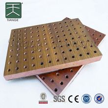 perforated acoustic panel micro perforated panel
