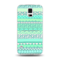 Frosted PC hard phone case, factory price fresh style phone case for samsung s5