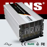 power inverter 12v 220v 5000w