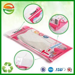 China manufacturer photo frames, plastic makeup bag clear