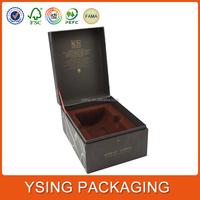 Custom Luxury Paper Wine Packing