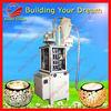 full automatic tea wax making machine Wax Powder Pressing Candle Making Machine