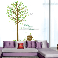 2015 China new design wholesale wall stickers home decoration
