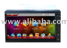 4.3 Inch CAR DVD atlas 5