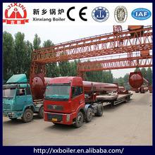 industrial brick making machinery /concrete brick making machine/pressure vessel