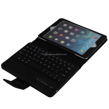 OEM Factory 3.0 Version Bluetooth Keyboard for ipad mini case with pocket