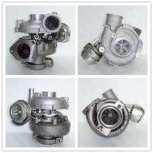M57D Engine GT2256V Turbo Turbocharger for BMW 530D 730D E38 E39 2248906G 2248906H 22489069 2247691F 2247691G 2247691H