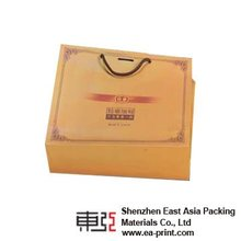 2012 new style kraft carrier bags
