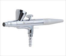 TG135B airbrush gravity pen