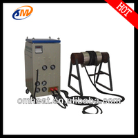 induction heating machine for tank coating
