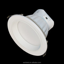 High quality cheap price white non-glare even luminance 7W downlight