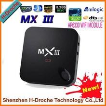 android tv magic box better than MK918 CS918 MK888 K-R42 TV BOX Quad Core amlogic mxiii tv box 2GB RAM 8GB ROM External Wifi