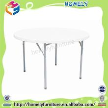 Brand new plastic folding chair and table for rent