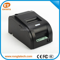 cheque printing printer- 9 pins dot matrix printer/mini printer
