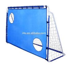 Plastic Goal PVC Goal Portable Football Goal Heavy