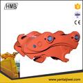 De China hidráulica de enganche rápido para excavadora