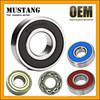 Motorcycle Rear Wheel Bearing for Honda Fit,Rear Hub Bearing for 125CC,150CC Motorcycles