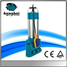 Hanghai V Series with float switch water pump VD180F for garden use