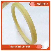 Factory Price PU+IRON Material DLI Hydraulic Oil Seal