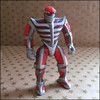 12inch realistic movable action figure, custom made cool robot action figure, custom made realistic action figure for kids