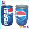 Inflatable Pepsi Cola Cans For Advertising Promotion Gifts
