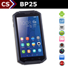 Cruiser BP25 android 4.4.2 quad core ip67 walkie talkie rugged phone