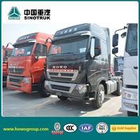 SINO 6x4 tow truck howo sinotruk 371 factory price