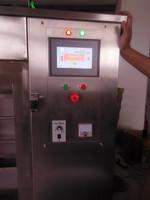 Industrial microwave fruits dryer/ microwave frutis tray dryer