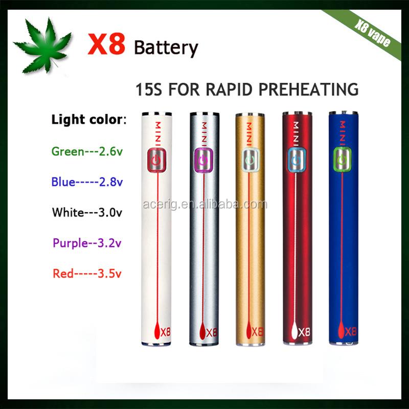 X8 vape 4