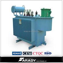Encargar Transformadores Eléctricos de Distribución