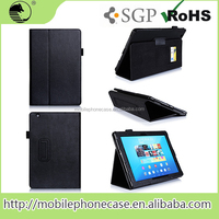 2015 Hot Products Universal Tablet PC Leather Case For Sony Z4 10.1