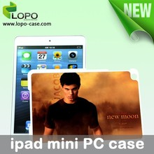 Custom blank sublimation PC cases for IPAD MINI1/2/3