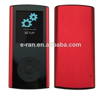 Hot Selling 1.8 inch Mp4 Player, Mp4 Hot Videos Free Download