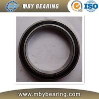 High quality thin wall double row angular contact ball bearing 3920A