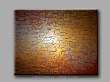 New arrival decorative abstract painting on canvas