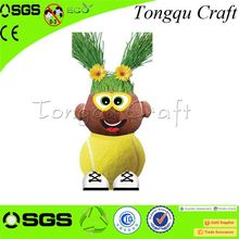 educational toys customised corporate gifts grass head craft china promotional items , premium corporate gift