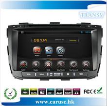 Pure android 4.22 capacitiva de la pantalla de dvd del coche para kia sorento 2013 autoradio dvd sistema de navegación gps