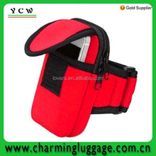 waterproof wrist bag mobile phone pouch