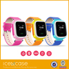 best selling High Quality Kids GPS Tracking Watch Wrist Watch GPS Tracking Device for kids