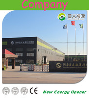 Best project used vegetable oil for biodiesel making bio diesel plant