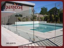 cheap tempered glass fence panels for pool