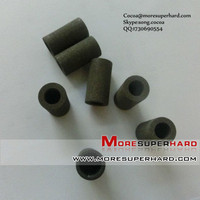 MoreSuperHard vitrified bond CBN internal grinding wheel for CVJ ball-cage