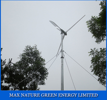 best wind power products 1000 watt wind turbine generator design with unique rotating tails