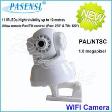 PS-136 Cheap cctv kit 4 camera hd cctv camera system with CE certificate