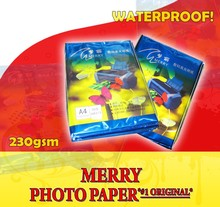 Merry Photo Paper 230gsm A4