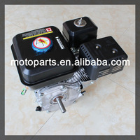 4 Stroke Gasoline Engine 190F engine up to 15hp mounted In go kart,racing kart and motorcycle