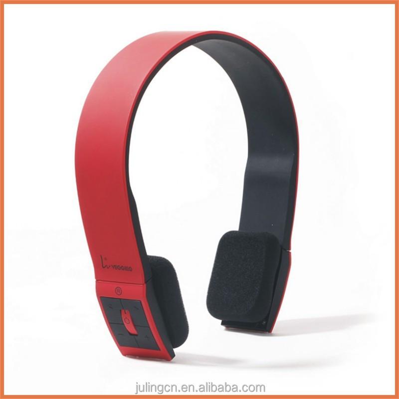 Headset Sport Wireless Bluetooth Earphones Custom Branded For Mobile Phone