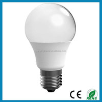 R-YLA-A60D 7W, 9W A60 E27 LED bulbs housings with PC cover