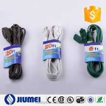 UL Approval American Flat Wire extension Cord