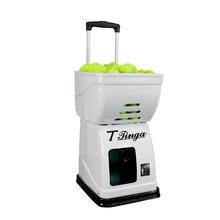 T3 New Family Fashion Pretty Tennis Ball Machine for Sales